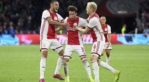 Ajax passa perrengue e Porto é eliminado da Champions League. Goal