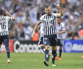 Monterrey 1 Tigres UANL 1 (2-1 agg): Hosts win CONCACAF Champions League. Goal