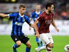 Milan-Inter da record su DAZN: la partita più vista di sempre in streaming. Goal