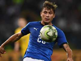 L'Inter lavora per Barella. Goal