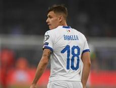Il ds Carli rivela: 'Il Napoli si superò per Barella'