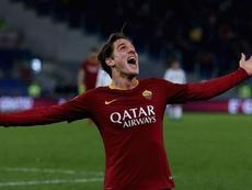 Zaniolo rinnoverà a fine stagione. Goal