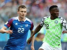 Nigéria e Islândia podem deixar Argentina para trás. Goal