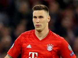 Sule primed for Kane challenge in Champions League. GOAL