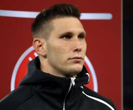 Sule is confident of recovering from injury in time for Euro 2020. GOAL
