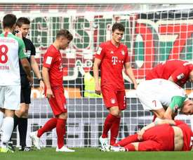 Hoeness: Sule can forget Euro 2020