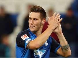 Niklas Sule has joined Bayern Munich from Hoffenheim. Goal