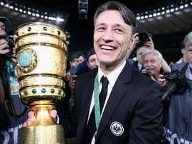O futuro do Bayern venceu seu presente.Goal