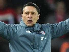 Técnico do Bayern admite 'cera' contra o Liverpool. Goal