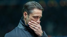 Kovac relaxed despite maiden Bayern defeat