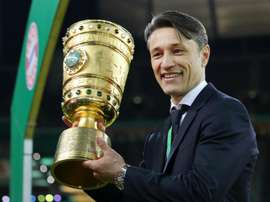 Niko Kovac's Bayern have fourth tier opposition in 1st round of German Cup. GOAL
