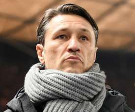 Kovac: Bayern must cut out mistakes.