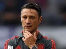 Kovac não pinta o Bayern como favorito. Goal