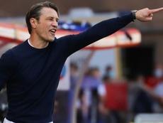 Kovac refuse qu'on lui parle du titre. Goal