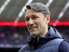 Le Bayern s'est imposé face au Bvb. Goal