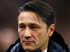 Kovac: Ajax-Bayern draw was amazing