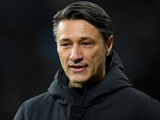 Kovac's side pulled level with league leaders Borussia Dortmund. GOAL