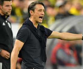 Kovac 'sad' after Bayern defeat