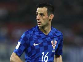 Kalinic suffered the sprain in training. GOAL
