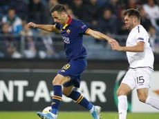 Le formazioni di Samp-Roma. Goal