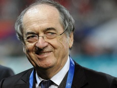 Pas de décision prise pour un amical Algérie-France. Goal