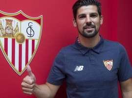 Nolito justifie son retour en Espagne. Goal