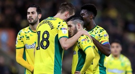 Norwich City were unable to retain their place at the Championship summit. GOAL