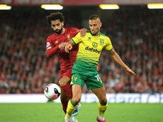 'Cheeky like hell' Norwich will cause teams problems, says Klopp