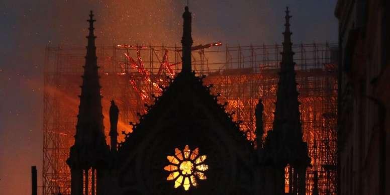Il PSG aiuterà a ricostruire la cattedrale. Goal