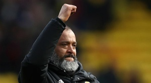 Nuno's Wolves have enjoyed a remarkable return to the Premier League. GOAL
