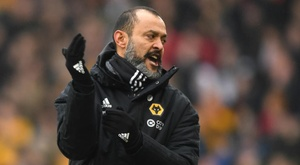Nuno has not ruled out repeating his emotional celebration.GOAL