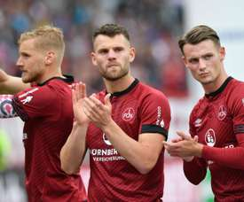 Two more teams relegated from the Bundesliga. GOAL