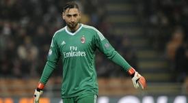 Milan, Donnarumma sincero: 'Ronaldo l'ho temuto più di tutti'