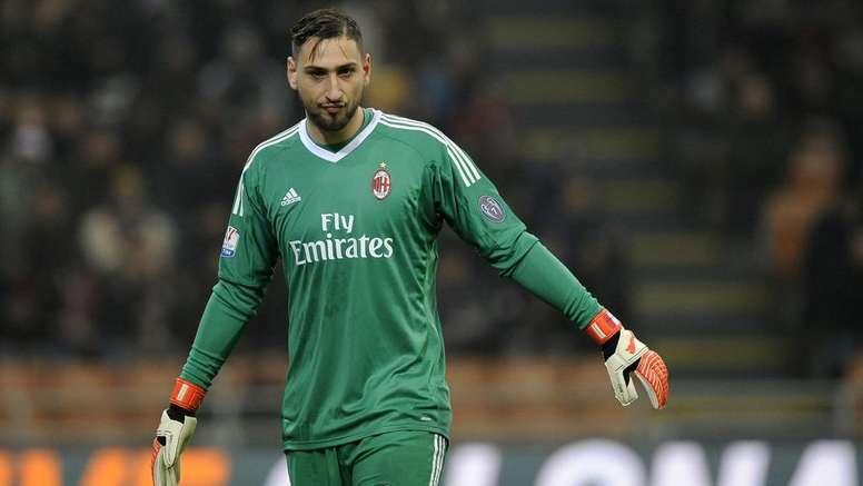 Il portiere del Milan si racconta. Goal