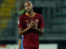 Un échange Nzonzi-Suso entre l'AS Rome et l'AC Milan ? AFP