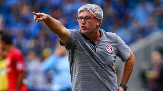 Hellmann lamenta derrota e diz que Inter não vai diminuir ritmo. Goal