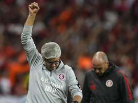 Odair exalta Inter em vitória sobre o Nacional. Goal