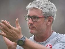 Odair Hellmann é o novo técnico do Fluminense. Goal
