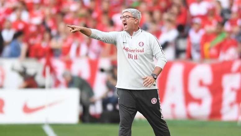 Pin CBF recusa pedido do Inter por VAR na reta final do Campeonato  Brasileiro cbffa08b15b35