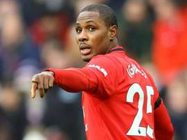 Ighalo: I'll give my blood for Man Utd. GOAL