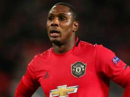 He promises to help United. GOAL