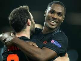 Manchester United devrait garder Ighalo. Goal