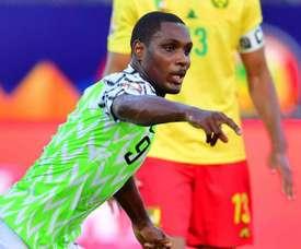 Le Cameroun éliminé face au Nigéria. Goal