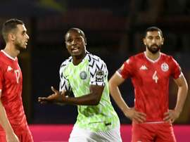 Le Nigeria finit sur le podium. Goal