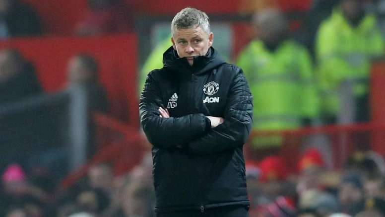 OGS insists Utd want to buy