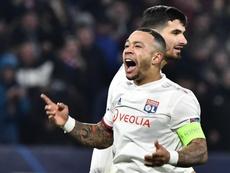 Lyon se qualifie au bout du suspense. Goal