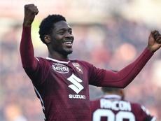 Squalificati Serie A: tre giornate per Ola Aina. Goal