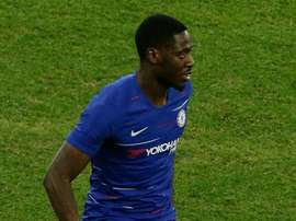 Aina will be loaned to Torino. GOAL
