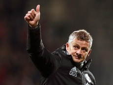 Solskjaer believes the tide will turn for Man United after dismal AZ draw