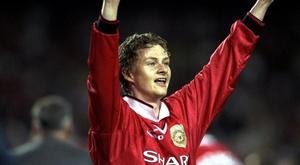 Manchester United annonce accidentellement la nomination en interim de Solskjaer
